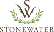 StoneWater golf course logo