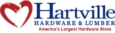 Hartville Hardware & Lumber logo