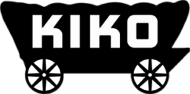 kiko auctioneers logo