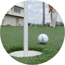 GolfGreens Entertainment Featured Project
