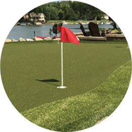GolfGreens photos and featured projects by ForeverLawn