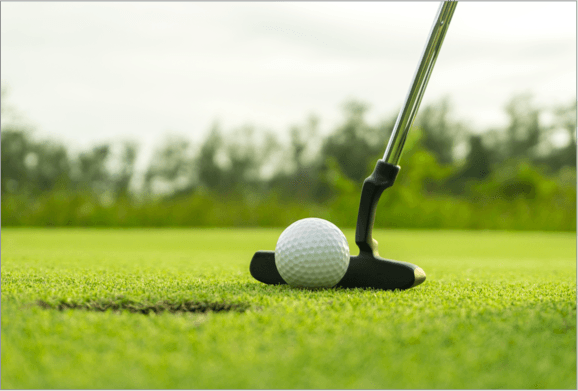 IMPROVE YOUR PUTTING