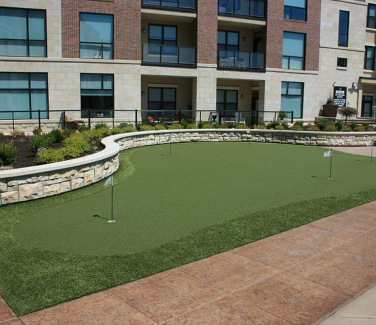 Apartments In Kansas City That Accept Section 8: Royale At CityPlace Apartments