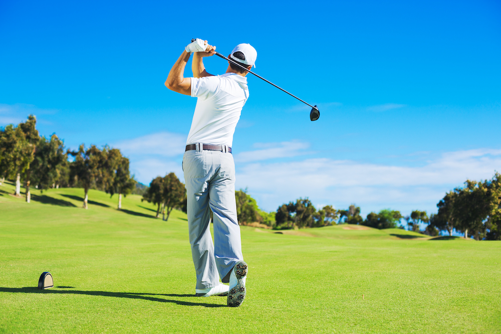 How to Hit a Better Drive